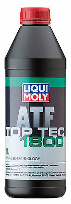 Liqui Moly Automatic Transmission Fluid Top Tec ATF 1800 1 Liter 3687 20032
