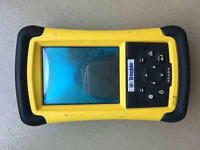 Chinese OS Trimble TDS RECON Surveying Data Collector RE3-MY4CMDB
