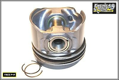 Volkswagen 2.5TDI AXD Piston STD for Cylinder 3, 4 or 5