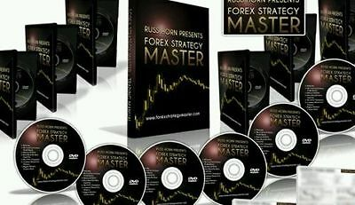 Russ Horn Forex Strategy Master Course