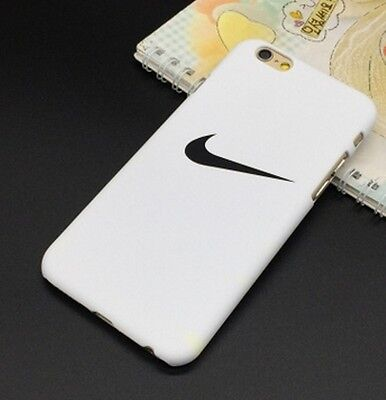 NEW NIKE SWOOSH OFFICIAL ORIGINAL GRAPHIC SOFT CASE iPHONE 5, 6, 6 PLUS, 7 & 7+
