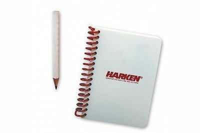 Harken Wet Notes New