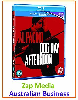 Dog Day Afternoon Blu Ray Region Free