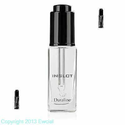 INGLOT Duraline! Make-Up Fixer! Clear Breathable Film