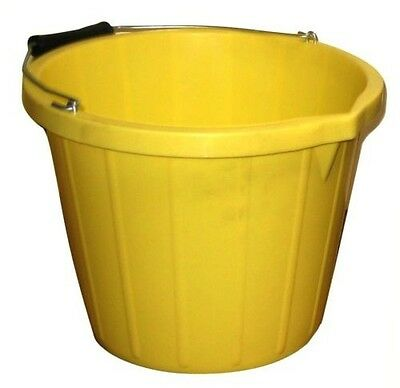 Prostable Prostable Water Bucket Equine Horse Buckets & Tubs
