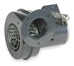 Dayton Blowers 1TDP3 PSC Draft Fan Blower 115 Volt  3016 RPM Replaces 4C443