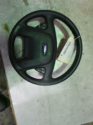 Ford Escape Right Air Bag Steering Wheel, Black, Ba-Za-Zb, Xlt, 02/01-05/06