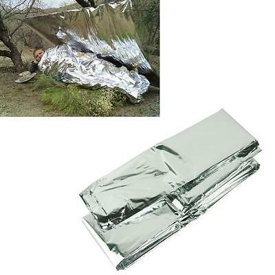 Aitoo Travel Kits Outdoor Emergency blanket Survival Rescue Curtain 210*130CM