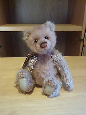 Charlie Bears Minimo Diddy - 2015 Collection - Number 148