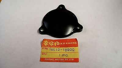 NOS OEM Genuine Suzuki Engine Oil Filter Cap 1983-1987 ALT125D 16512-18900
