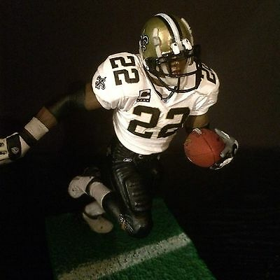 MARK INGRAM NEW Orleans Saints Jersey Custom Mcfarlane Football