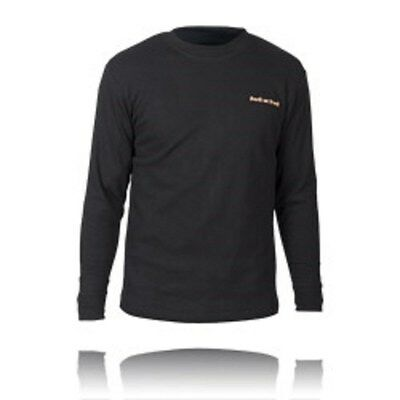 Back on Track Sweatshirt,Langarmshirt, Gr. M, schwarz, SOFORT!