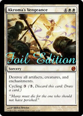MTG Magic the Gathering FTV 20 From The Vault 20 - M/NM Includes Jace