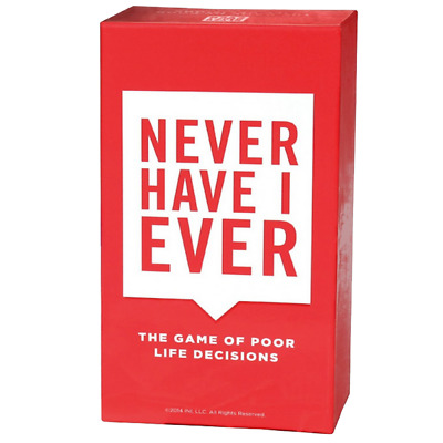【Never Have I Ever】The Game Of Poor Life-More painful Australian Stock