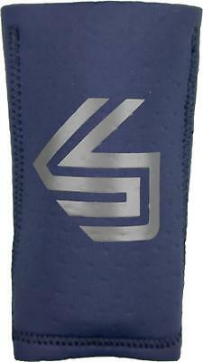 "Shock Doctor Ultra Compression Wrist Guard 776 Medium 6-7"" Wrist Royal or Navy"