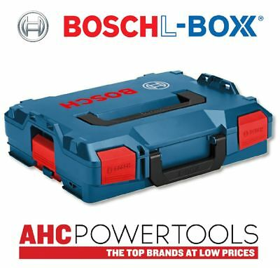 Bosch Sortimo L-Boxx 1 102 Carry Case 442x357x117mm