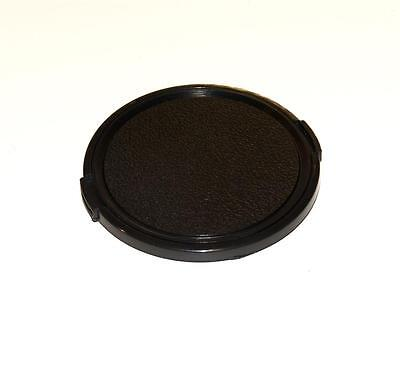 Plastic Clip On Lens Cap For 49Mm Lenses Universal Generic Cap