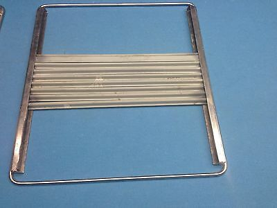 TURBO CHEF NGC-3071 PANINI RACK KIT NGC TORNADO OVEN Missing Pieces