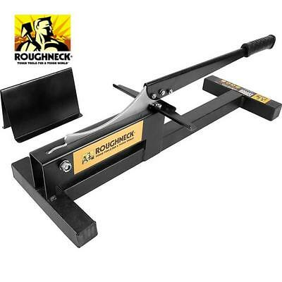 Roughneck Laminate Flooring Cutter Guilotine 36-010