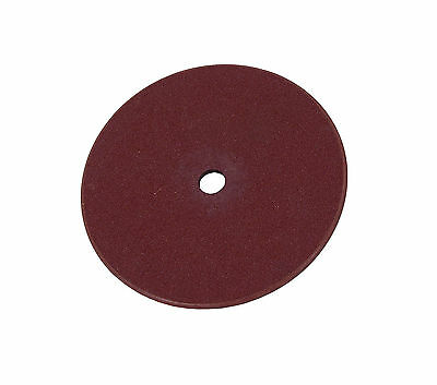 CT2913 100mm x 4.5mm Spare Grinding Disc 4 Chain Saw Blade Sharpener For CT2913