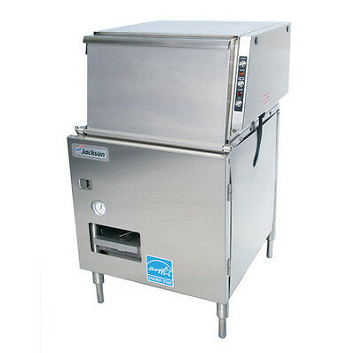 Jackson Delta 5-E Door Type Glasswasher Glass Washer
