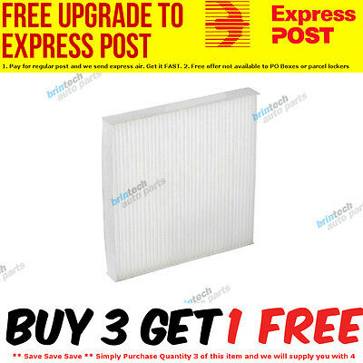 Cabin Air Filter Fit Interchangeable with Ryco RCA108P - Wesfil WACF5302 PF