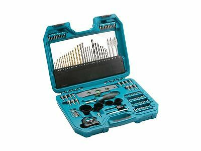 "Makita 120PC""PRO""POWER TOOL ACC SET P-90370"