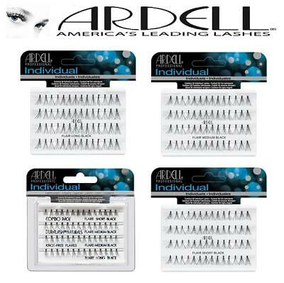 Ardell Duralash Naturals Lashes - Individual Flare Eyelashes *special Offer*