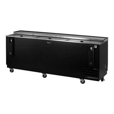 Turbo Air TBC-95SB Beer Bottle Bar Cooler