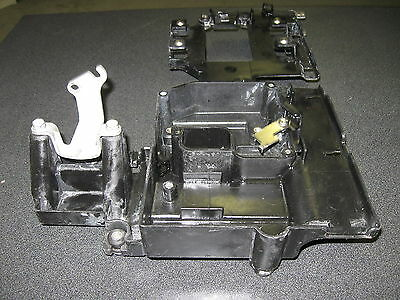 Yamaha Outboard F225Hp Electrical Bracket Part Number 69J-81948-00-00