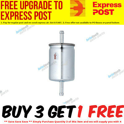 Fuel Filter Jul 2009 - on - For GREAT WALL X240 - Petrol 4 2.4L 4G69S4N F