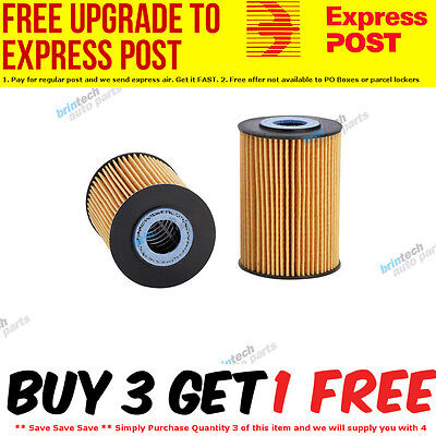 Oil Filter 2005 - For NISSAN NAVARA - D22 Ser3 Turbo Diesel 4 3.0L ZD30 [RF] F