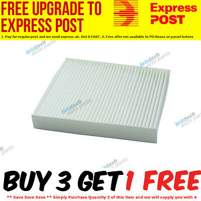 Cabin Air Filter 2010 - For TOYOTA CAMRY - ACV40R Petrol 4 2.4L 2AZ-FE [JC] F