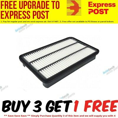 Air Filter 1999 - For TOYOTA CAMRY - SXV20R Petrol 4 2.2L 5SFE [DL] F