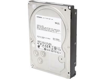 HGST Internal Hard Drive HUA722020ALA331 2TB 7200 RPM 32MB Cache