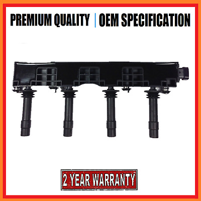 # Holden Ignition Coil Pack Barina XC Combo Z14XE 1.4L 1208307 4Cyl