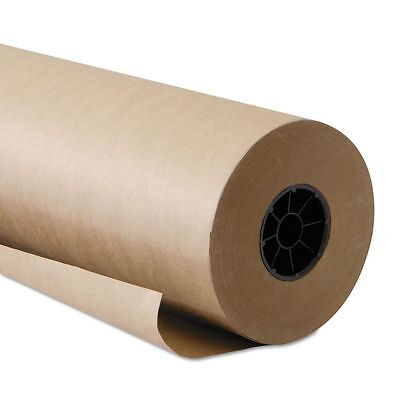 Boardwalk Kraft Butcher Paper Roll - BWKK1540800