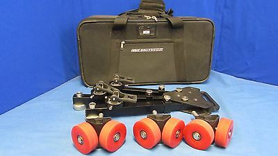IDS Indie Dolly Systems IND.SPR.D Lightweight Singleman Dolly