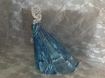 SWAROVSKI Crystal Figurine 2016 Disney's LimitedEdition ELSA from FROZEN