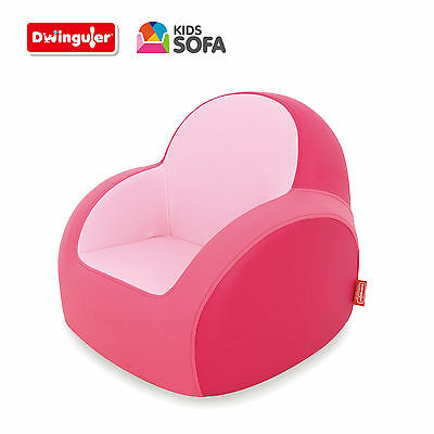 *New Arrival* Dwinguler Kids Sofa / Kids chair - three colours available