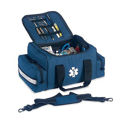 Ergodyne Arsenal EMT EMS Emergency Responder Trauma Gear Bag - 5215 - Blue