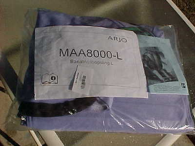 Arjo Huntleigh Maa8000-L Bariatric Loopsling Sling L New In Package $641