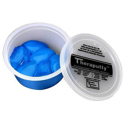 Cando Blue Firm Theraputty