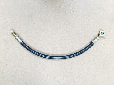 BrandNew Power Steering High Pressure Hose Holden Rodeo TF R9 Turbo Diesel 88-02