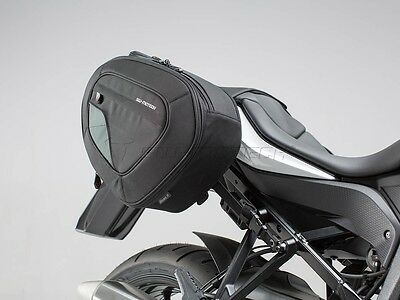 SW Motech Blaze Motorcycle Luggage Panniers to fit BMW S1000 XR