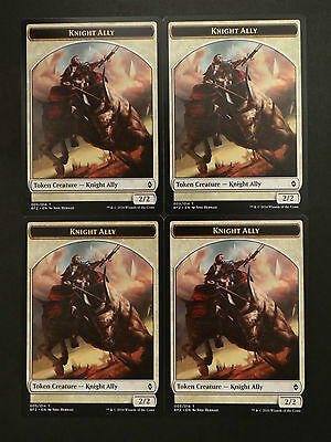 MTG Oath of the Gatewatch OGW Choose your Token  x 4 - Mint