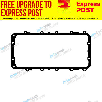 2005-2008 For Ford Falcon BF XR8 5.4 Ltr Oil Pan Sump Gasket
