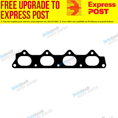 2009 For Great Wall X240 4G69 4G69S4N Exhaust Manifold Gasket