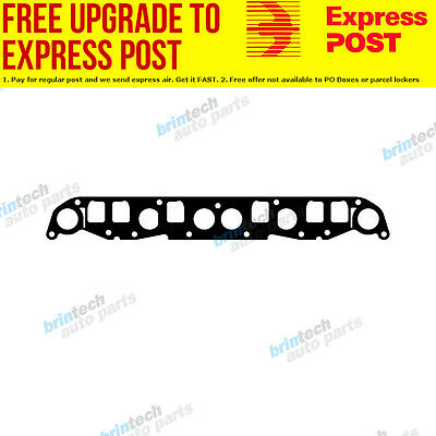 1997-1998 For Jeep Grand Cherokee ZG ERH Manifold Gasket Set