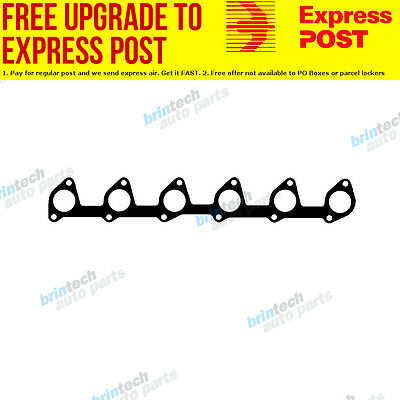 1998-2002 For Ford Falcon AU,AUII,AUIII 4.0 Ltr Extractor Manifold Gasket